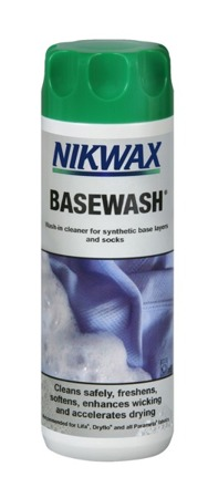 NIKWAX Basewash 300ml bottle