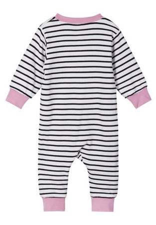 Overall, Moomin Sovare Rosy pink