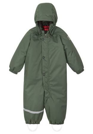 Winter overall, Tuohi Thyme green